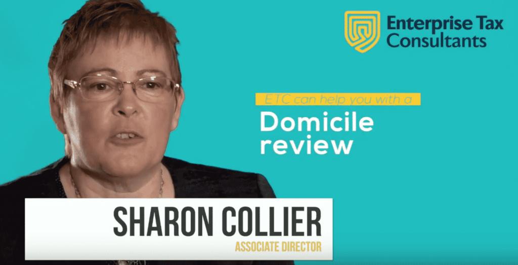 Domicile review